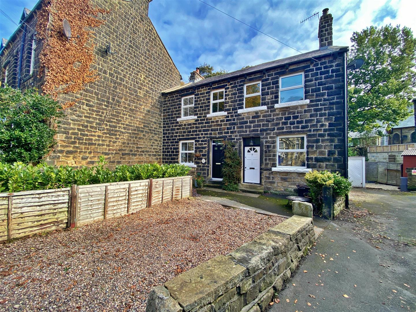 Church Croft, Menston, LS29 6EF